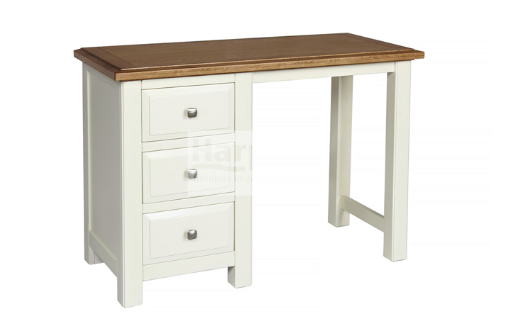 dressing-tables - Kent - Bedroom - Chests - 3 Drawer Dressing Table