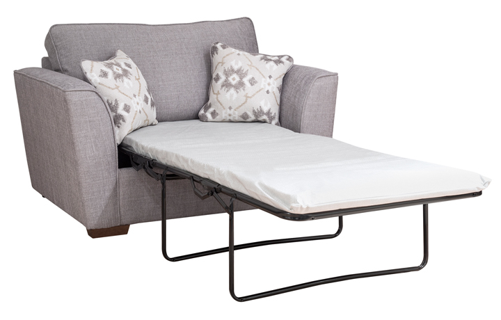 chair-sofas-sofa-beds-and-corner-suites - 80cm Aylesbury Sofa bed Chair Bed With Standard Mattress