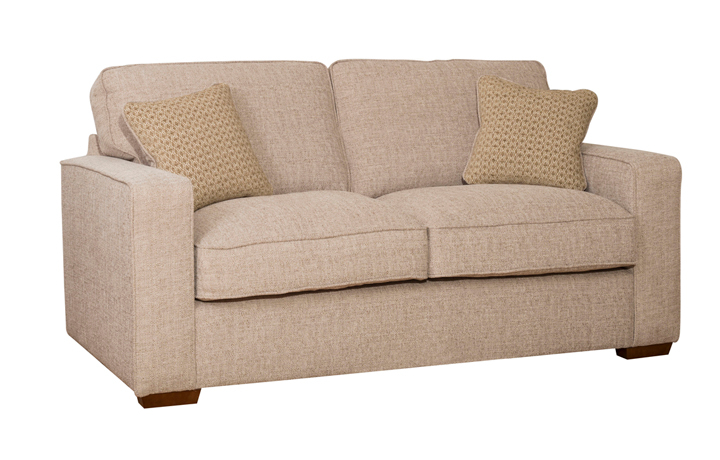 San Francisco Range - San Francisco 3 Seater Sofa