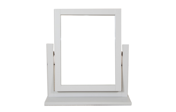 mirrors - Henley Painted Dressing Mirror