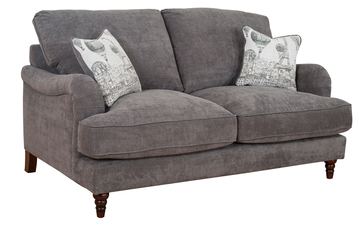 chair-sofas-sofa-beds-and-corner-suites - Burley 2 Seater Sofa