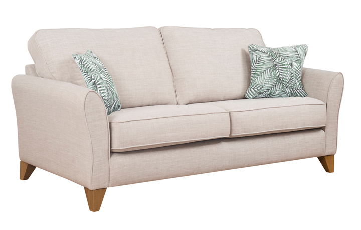 Furnham Range - Furnham 3 Seater Sofa