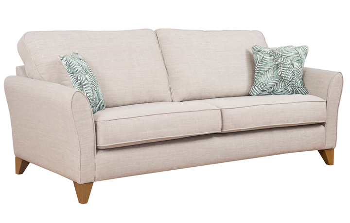 Furnham Range - Furnham 4 Seater Sofa