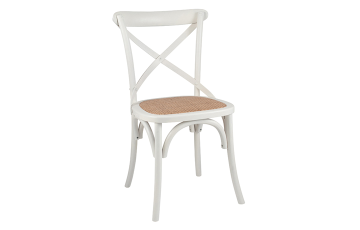 Clearance Furniture - Antique Dining Chair