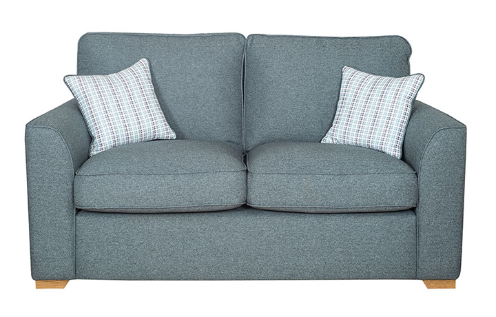 Durham Range - Durham 2 Seater Standard Back Or Pillow Back Sofa