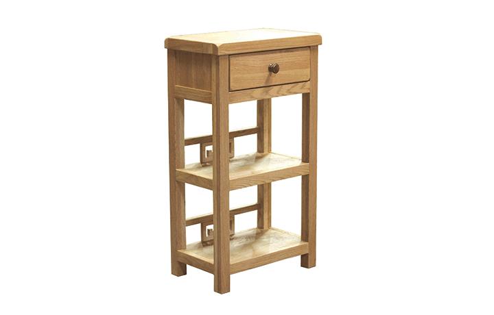 Norfolk Oak   Living   Bathroom Cabinet