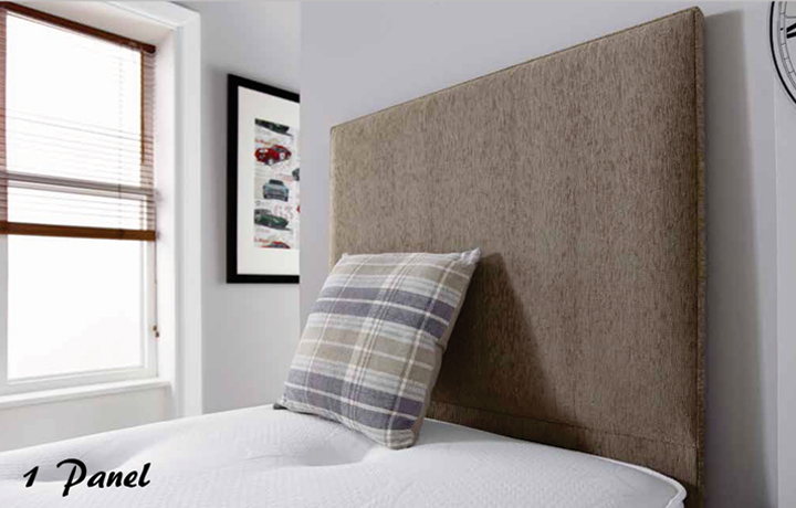 3ft Headboard Range - Single Panel Headboard