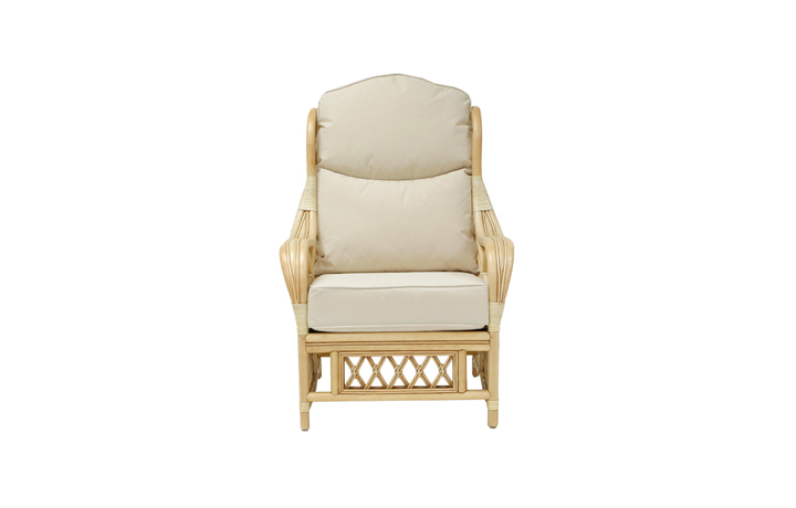 Daro - Parma Range in Light Natural Wash - Parma Chair