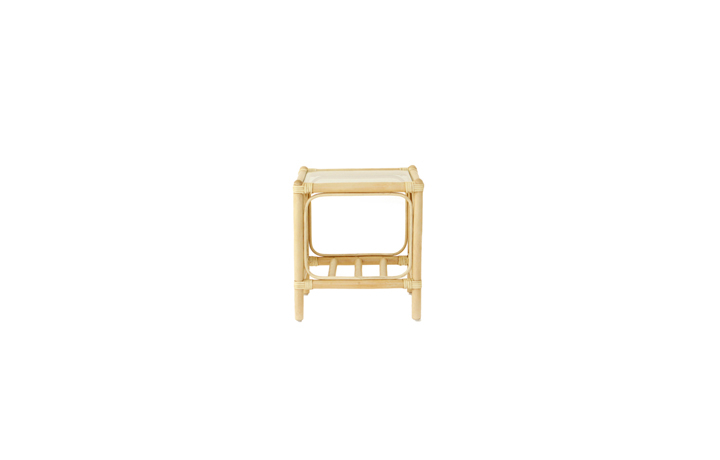 Daro - Parma Range in Light Natural Wash - Parma Side Table