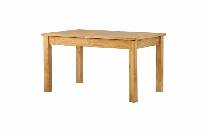 dining-tables - Pembroke Oak Extending Dining Table