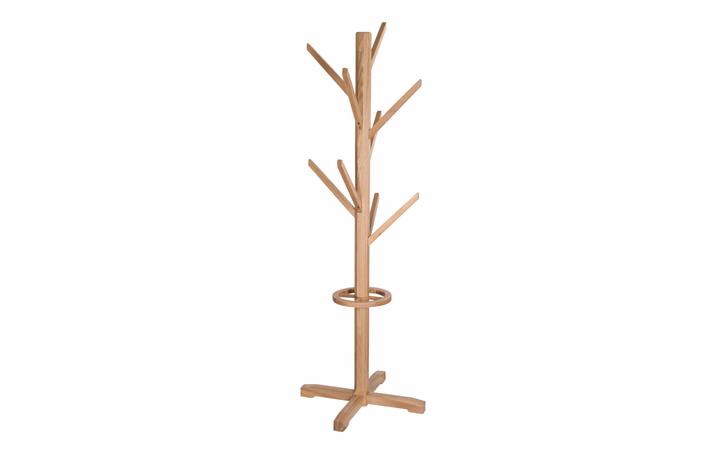 Kensington Oak Range - Kensington Oak Hat Stand