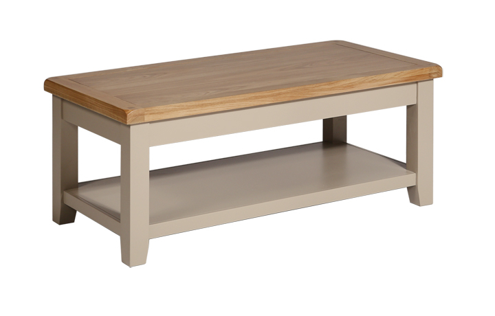 henley-truffle-painted-collection - Henley Truffle Coffee Table
