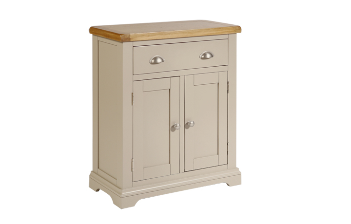 henley-truffle-painted-collection - Henley Truffle Hall Cabinet