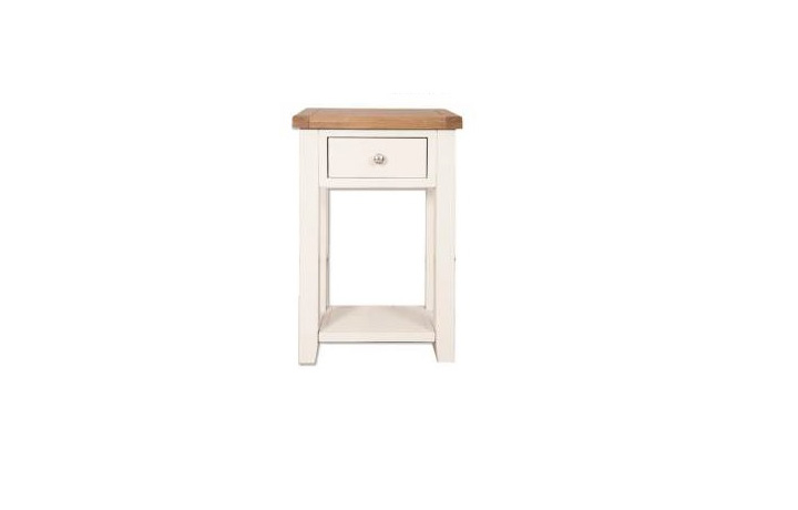 consoles - Henley Sage 1 Drawer Console Table