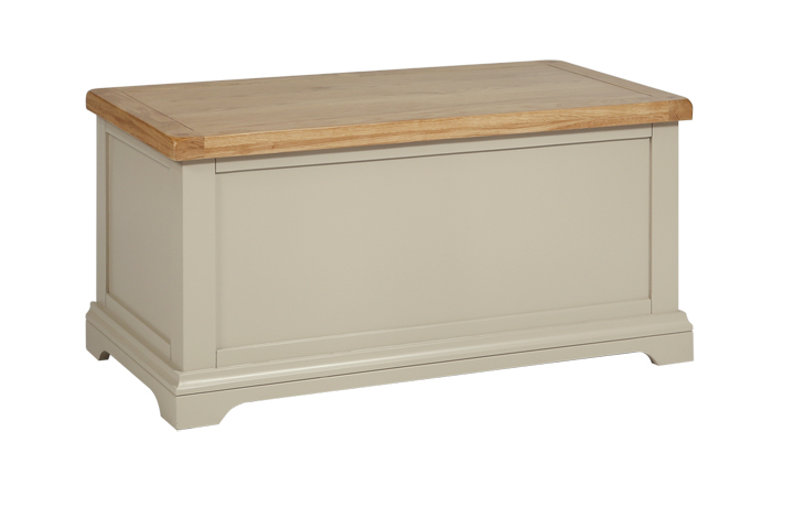 henley-truffle-painted-collection - Henley Truffle Blanket Box