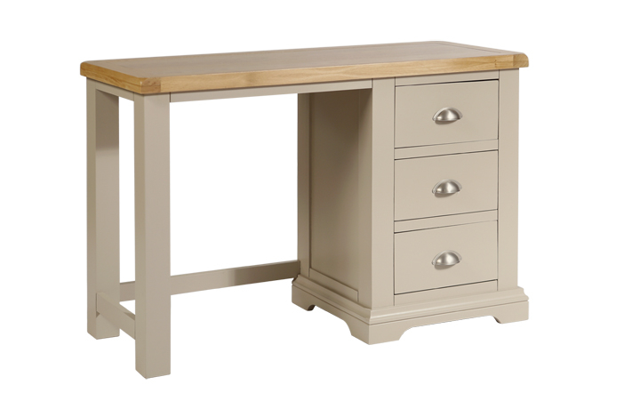 dressing-tables - Henley Truffle Dressing Table