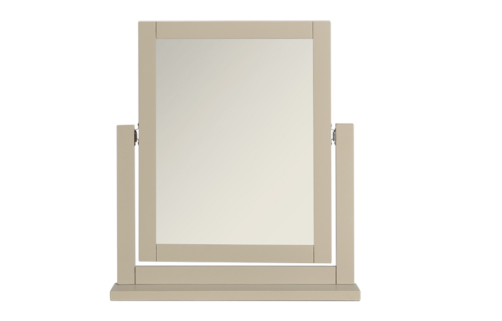 henley-truffle-painted-collection - Henley Truffle Dressing Mirror
