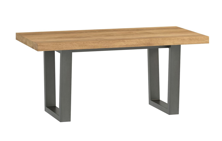 native-oak-collection - Native Oak Coffee Table