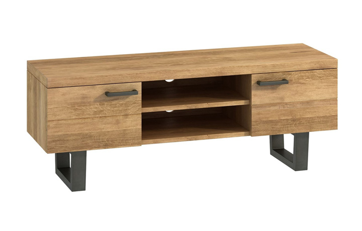 native-oak-collection - Native Oak TV Unit