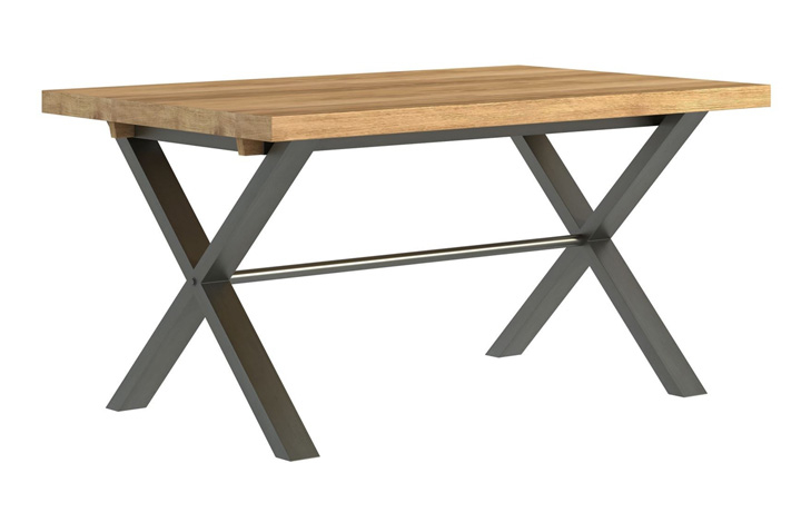 native-oak-collection - Native Oak Small Dining Table