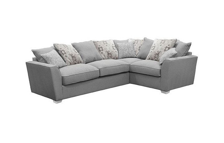 Aylesbury Range - Aylesbury Corner Group With Arms (Standard Or Scatter Back Cushions)