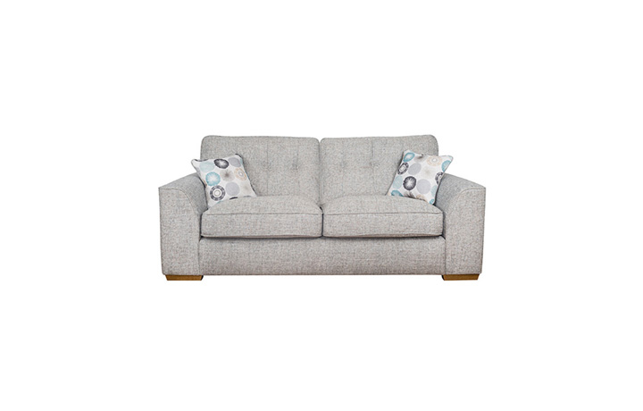 Keswick Collection - Keswick 3 Seater Sofa