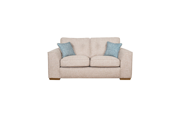 Keswick Collection - Keswick 2 Seater Sofa