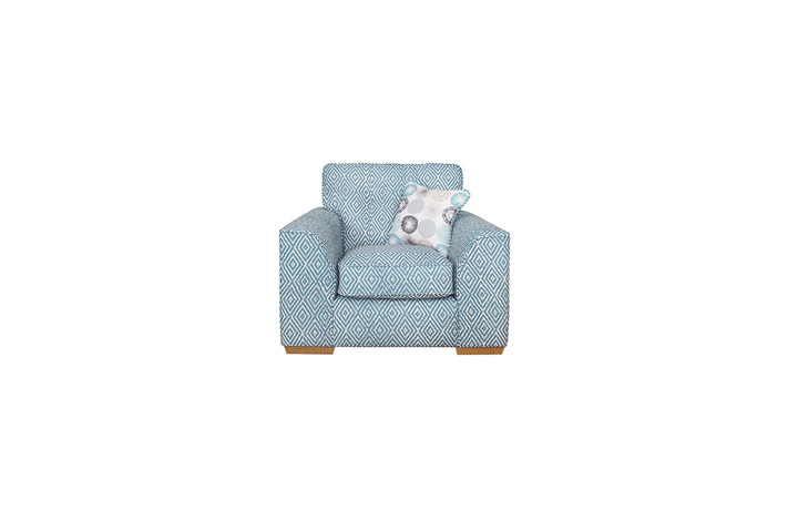 Keswick Collection - Keswick Arm Chair