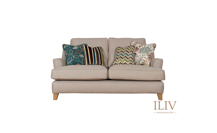 Heritage Collection - Heritage 2 Seater Sofa