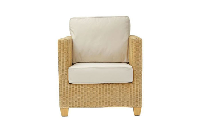 Daro - Teeton Rattan Range - Teeton Chair