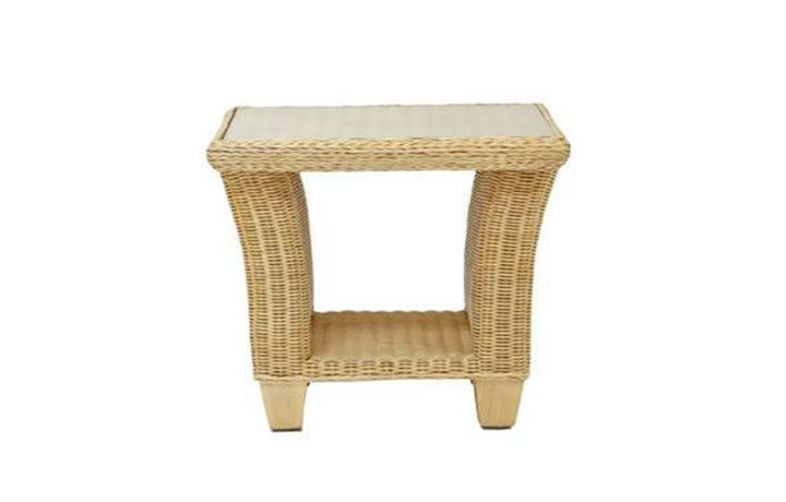 Daro - Teeton Rattan Range - Teeton Side Table
