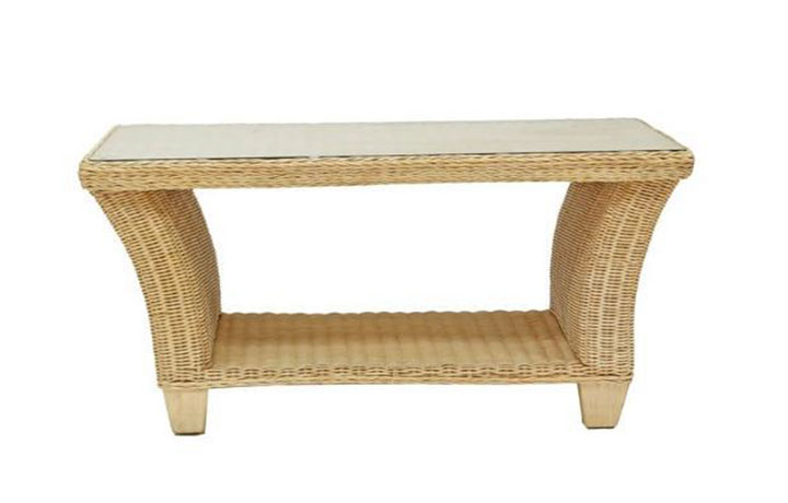 Daro - Teeton Rattan Range - Teeton Coffee Table