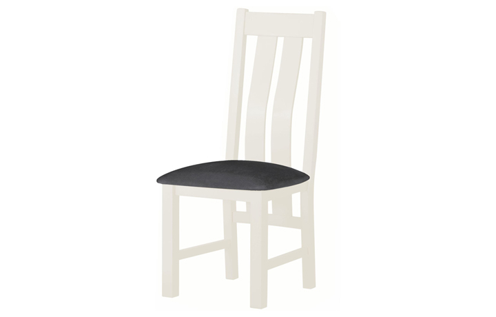 Pembroke White Painted Collection  - Pembroke White Painted Dining Chair