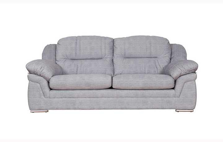 Byron Collection - Byron 3 Seater Sofa