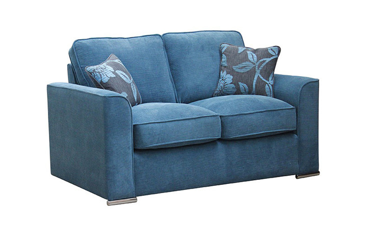 Broadway Collection - Broadway 3 Seater Standard Back Sofa