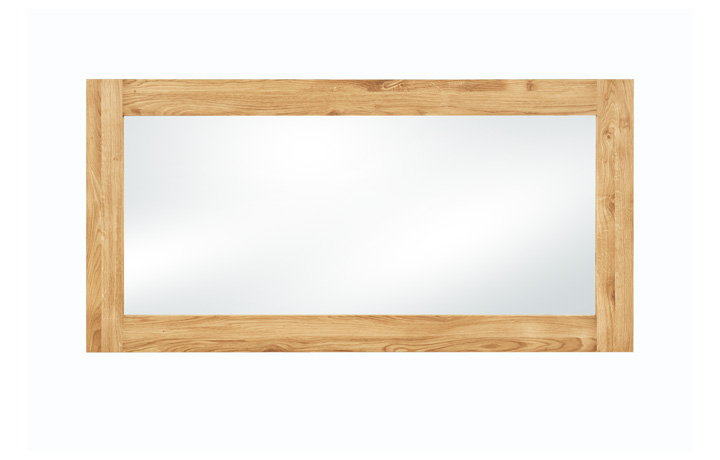 Mirrors - Majestic Oak Mirror