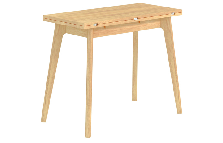 Dining Tables - Origin Oak Folding Table