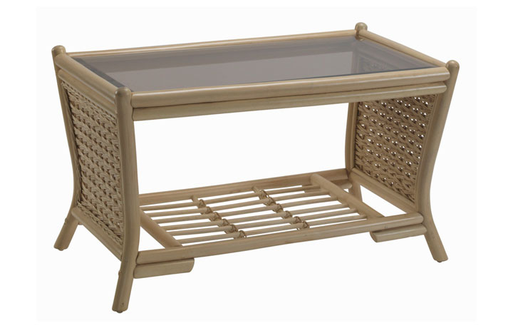 Harlow Rattan Range - Harlow Coffee Table