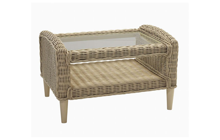 Hartford Rattan Range - Hartford Coffee Table