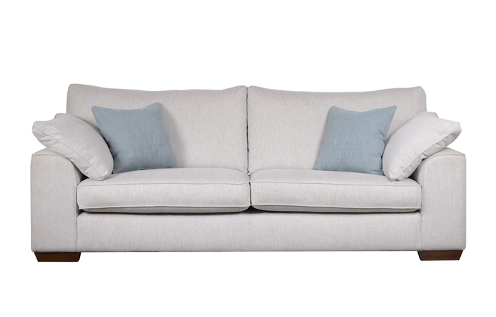 Dexter Collection  - Dexter Extra Large Sofa