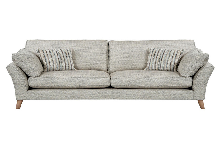 Dixie Collection - Dixie Extra Large Sofa