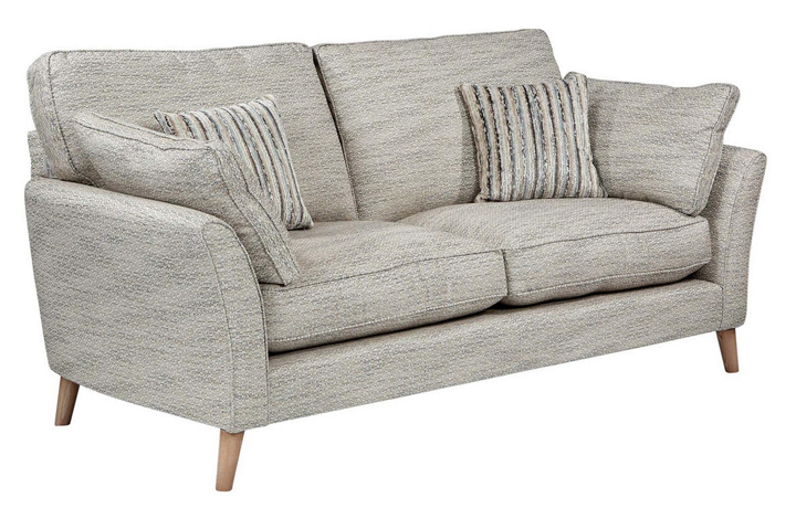 Dixie Collection - Dixie Medium Sofa