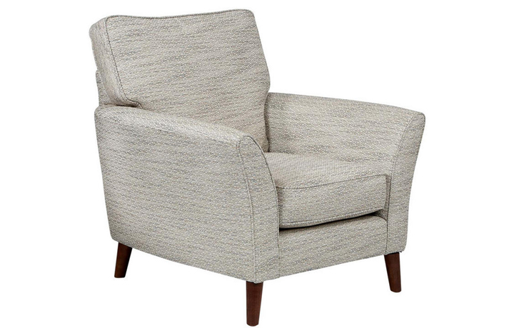 Dixie Collection - Dixie Arm Chair