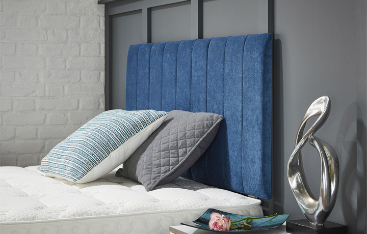 6ft Headboard Range - 6ft Camborne Headboard