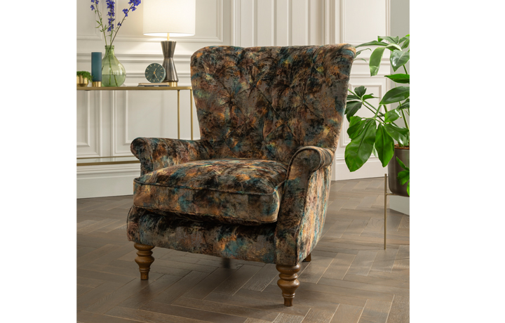 Accent Chairs & Stools - Shell Armchair Sunny Yellow