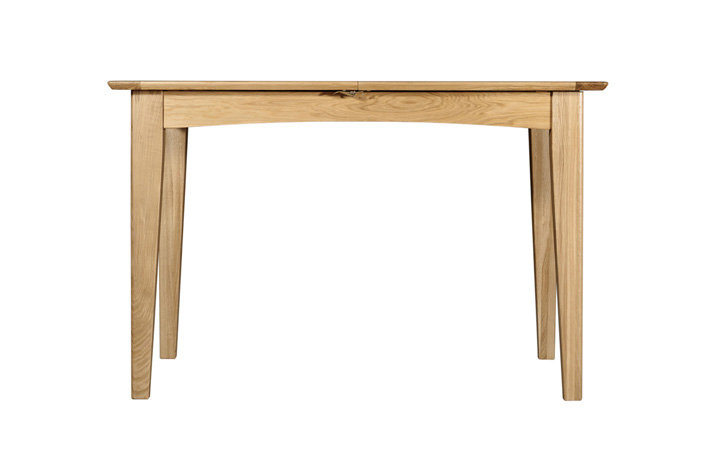 Dining Tables - Amira Oak 120cm Extending Table