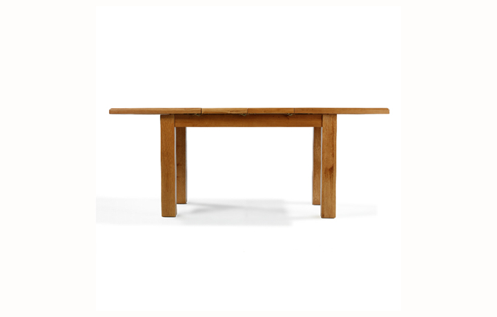Dining Tables - Hollywood Oak Medium Ext Dining Table