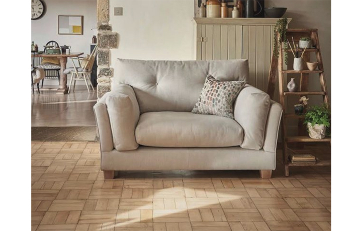 Slouch Collection - Slouch Love Seat