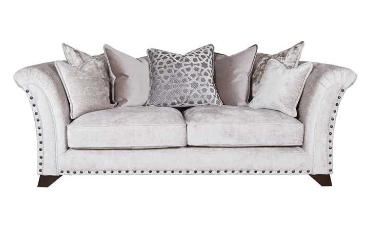 Mayfair Collection - Mayfair 3 Seater Sofa