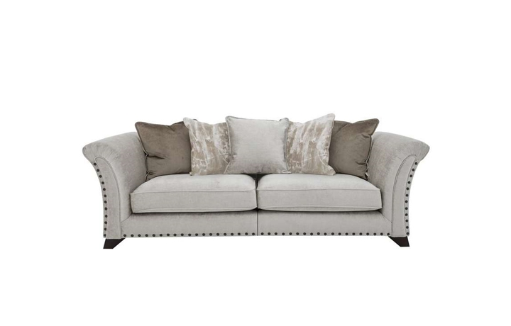 Mayfair Collection - Mayfair 4 Seater Split Sofa